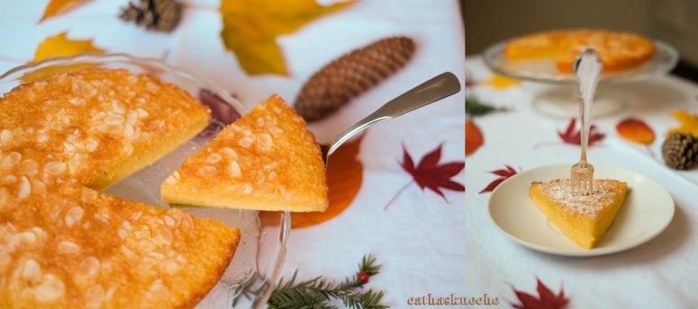 Mandelkuchen 3